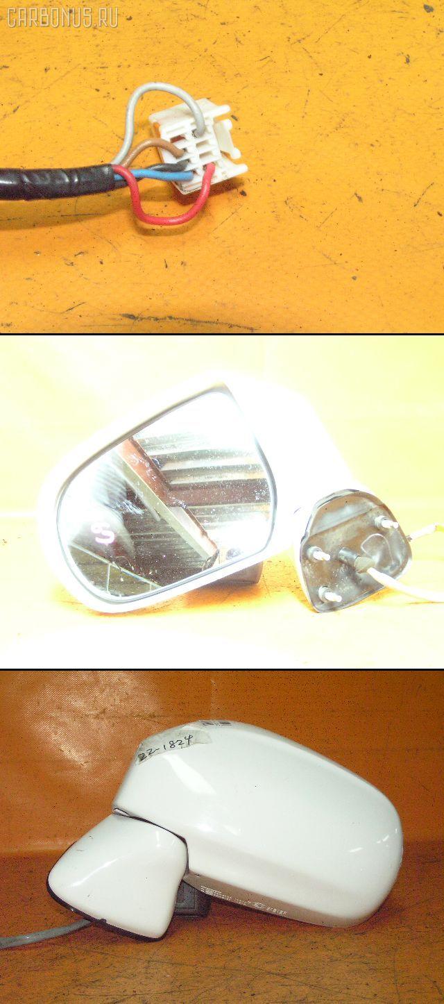 Зеркало двери боковой MAZDA PREMACY CPEW. Фото 1