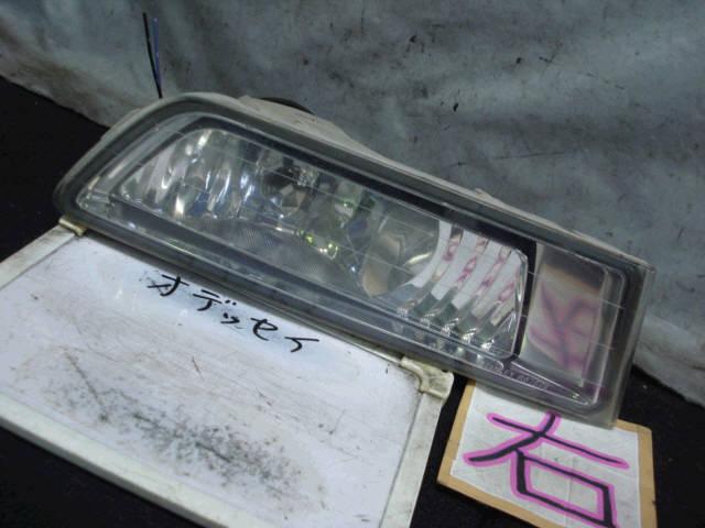 Туманка бамперная HONDA ODYSSEY RA9. Фото 3