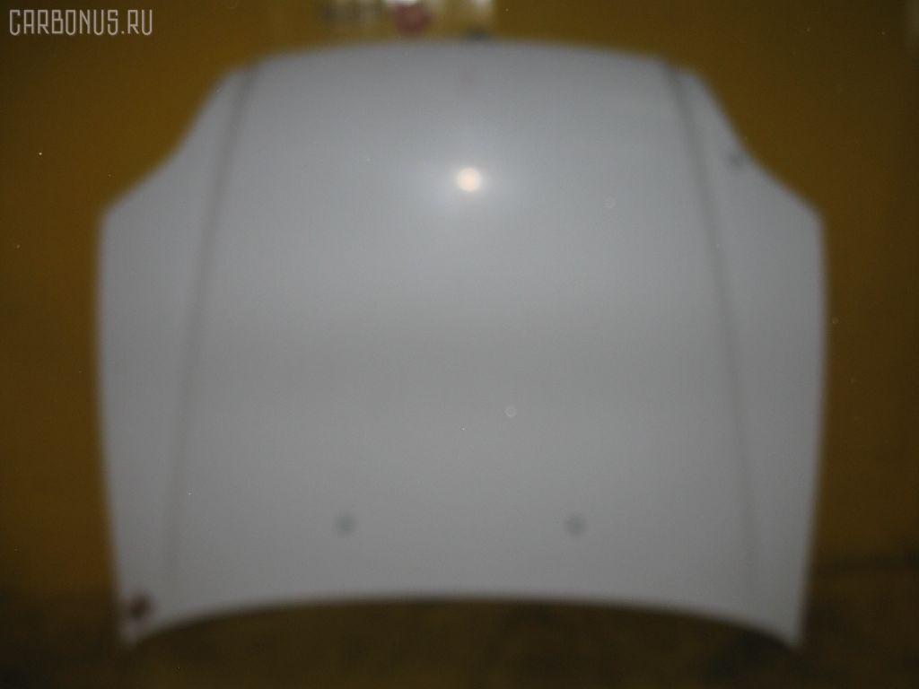 Капот HONDA CIVIC FERIO EK3. Фото 7
