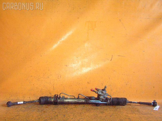 Рулевая рейка TOYOTA HIACE KZH106G 1KZ-TE. Фото 8