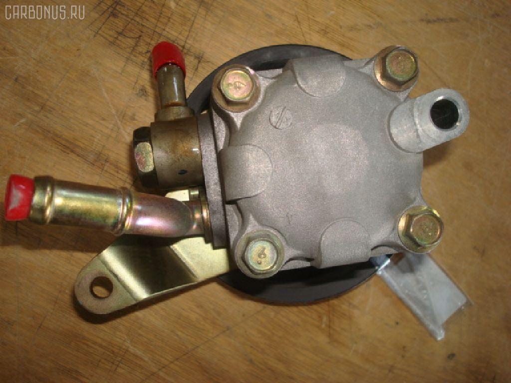 Гидроусилитель NISSAN CIMA HF50 VQ30DET. Фото 6