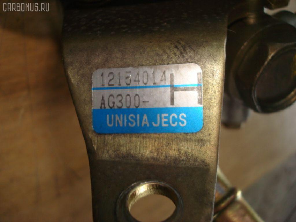 Гидроусилитель NISSAN CIMA HF50 VQ30DET. Фото 7