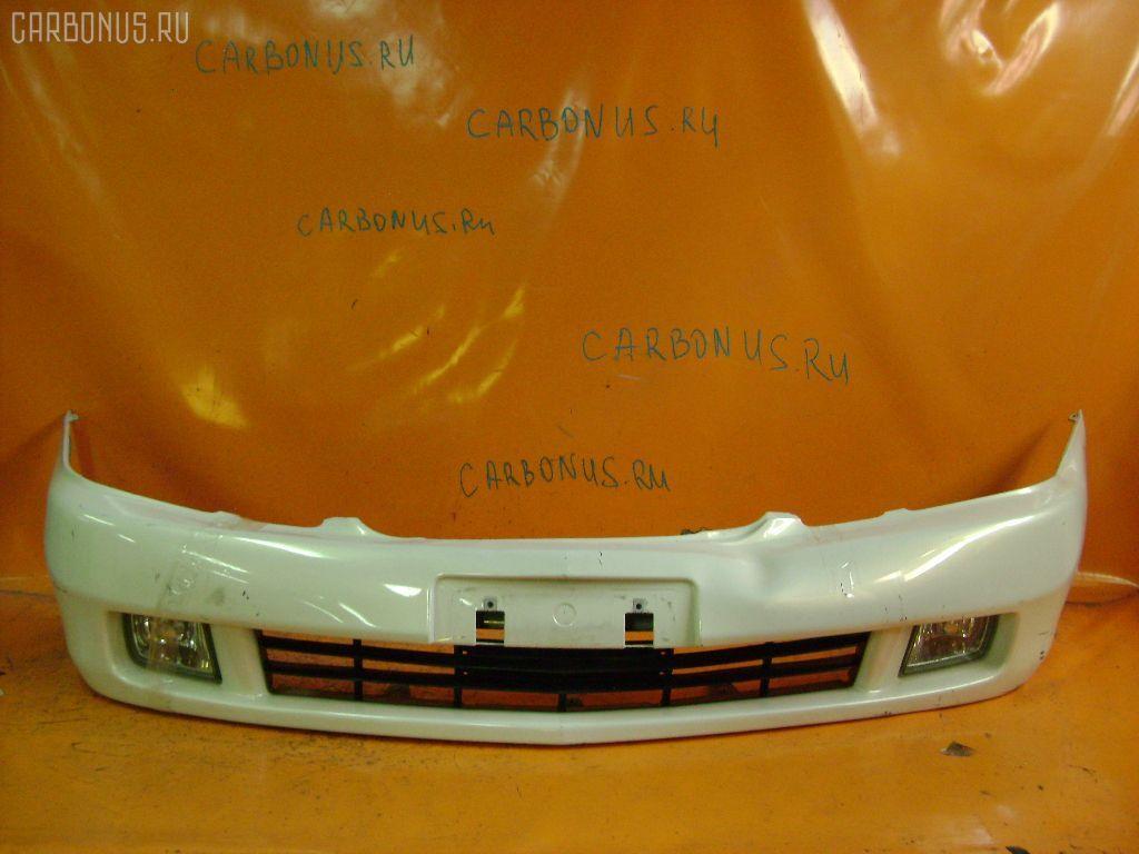 Бампер TOYOTA GAIA SXM10G. Фото 8