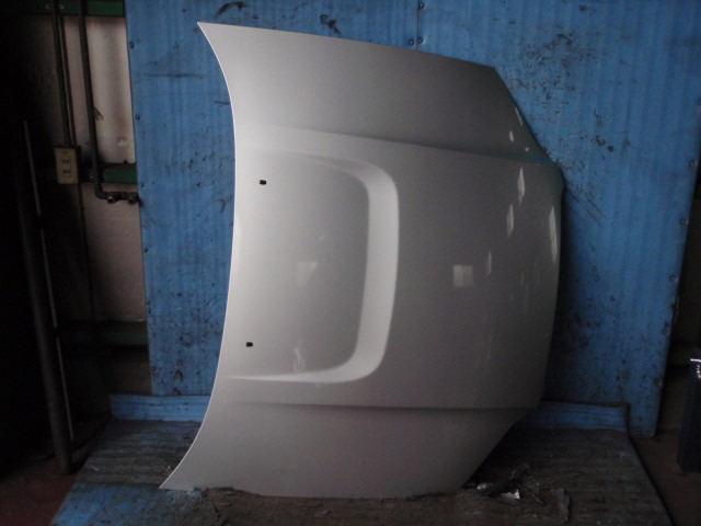Капот SUBARU IMPREZA WAGON GG2. Фото 11