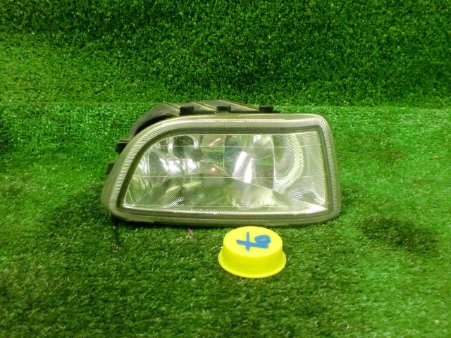 Туманка бамперная HONDA ODYSSEY RA6. Фото 3