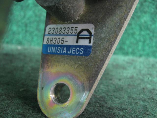 Гидроусилителя насос NISSAN X-TRAIL T30 QR20DE. Фото 6