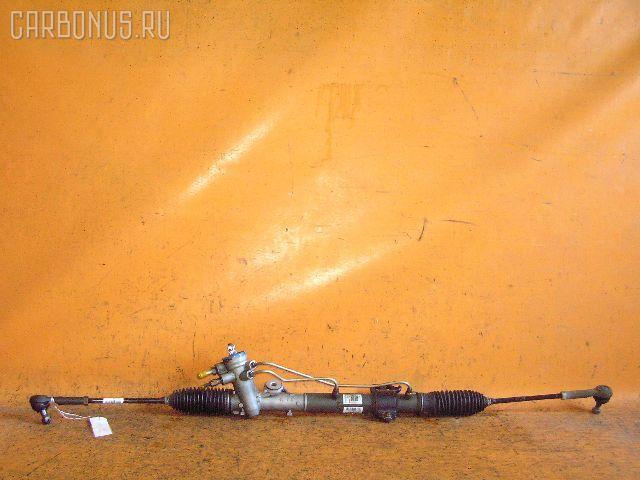 Рулевая рейка NISSAN AD VAN VY11 QG13DE. Фото 5