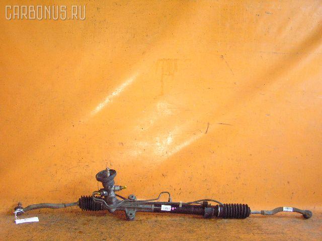 Рулевая рейка HONDA ODYSSEY RA1 F22B. Фото 4