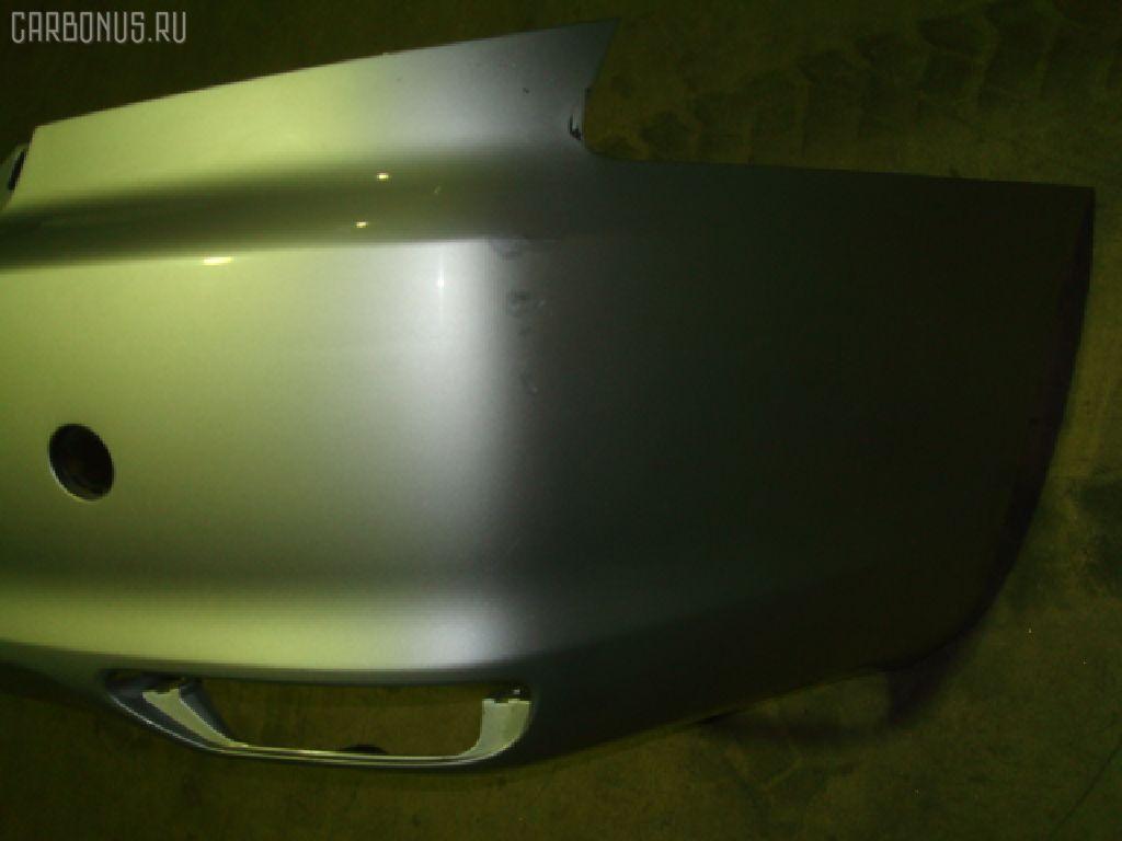 Бампер TOYOTA MARK X GRX120. Фото 4