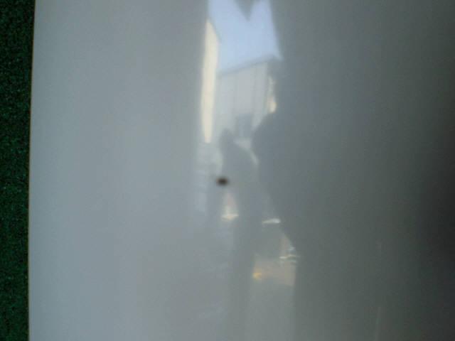 Крыло переднее NISSAN SUNNY FNB15. Фото 2