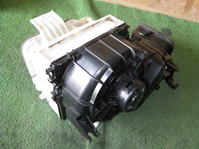 Мотор печки SUBARU IMPREZA WAGON GG2. Фото 4