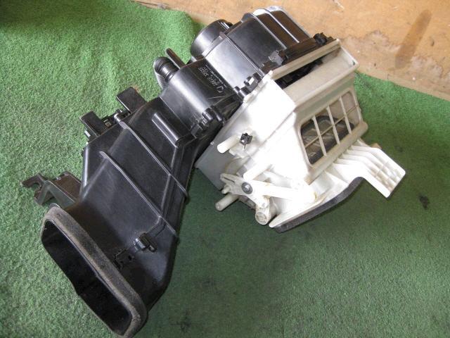 Мотор печки SUBARU IMPREZA WAGON GG2. Фото 3