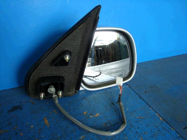Зеркало двери боковой TOYOTA CAMI J100E. Фото 5