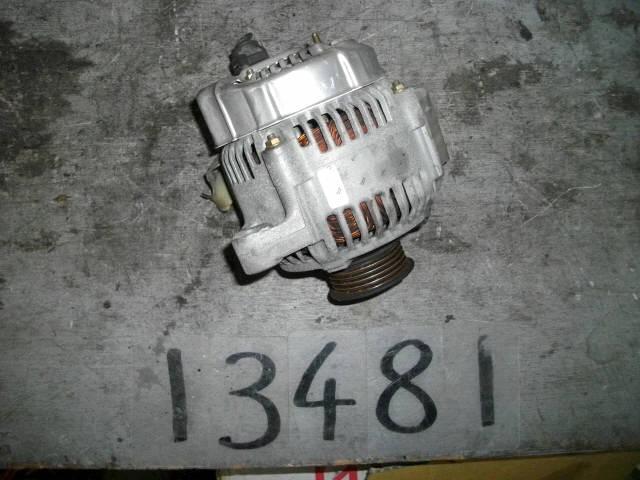 Генератор TOYOTA CORONA PREMIO ST210 3S-FSE. Фото 8