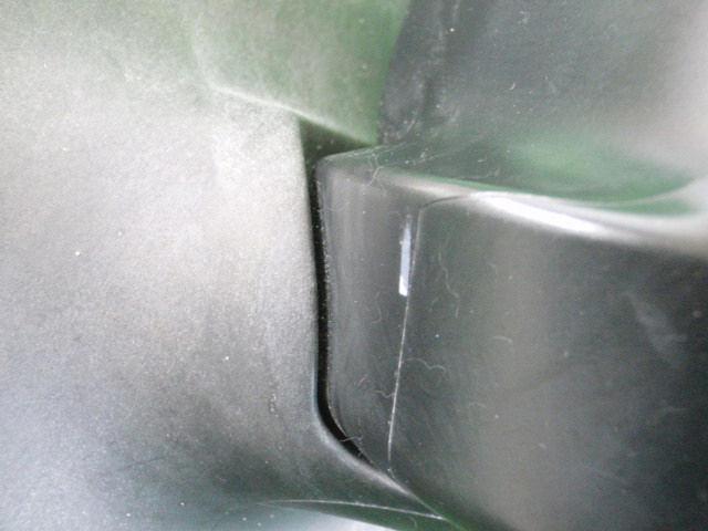 Зеркало двери боковой TOYOTA COROLLA RUNX NZE124. Фото 3