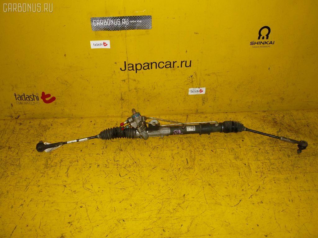 Рулевая рейка NISSAN AD VAN VY11 QG13DE. Фото 9