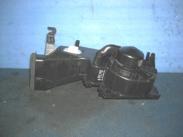 Мотор печки SUBARU IMPREZA GDA. Фото 2
