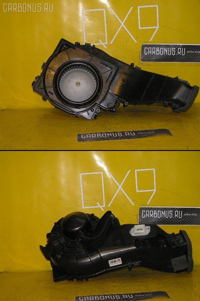 Мотор печки SUBARU IMPREZA GDA. Фото 1