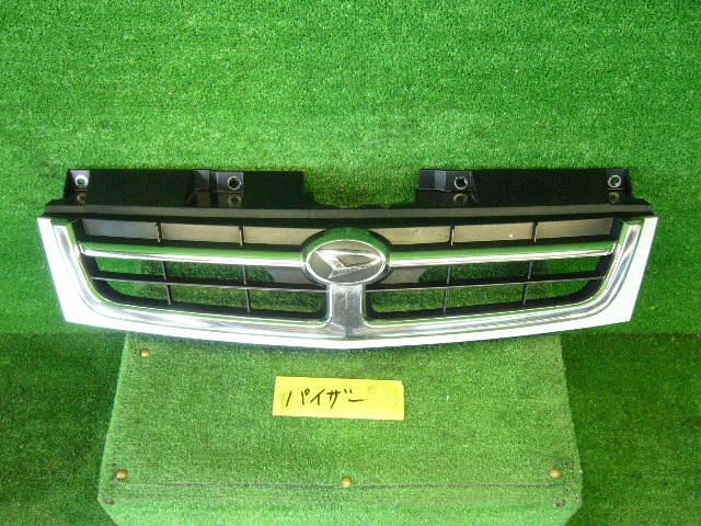 Решетка радиатора DAIHATSU PYZAR G301G. Фото 4