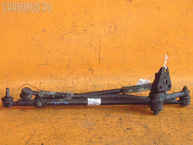 Рулевая трапеция SUZUKI ESCUDO TA01W G16A. Фото 2