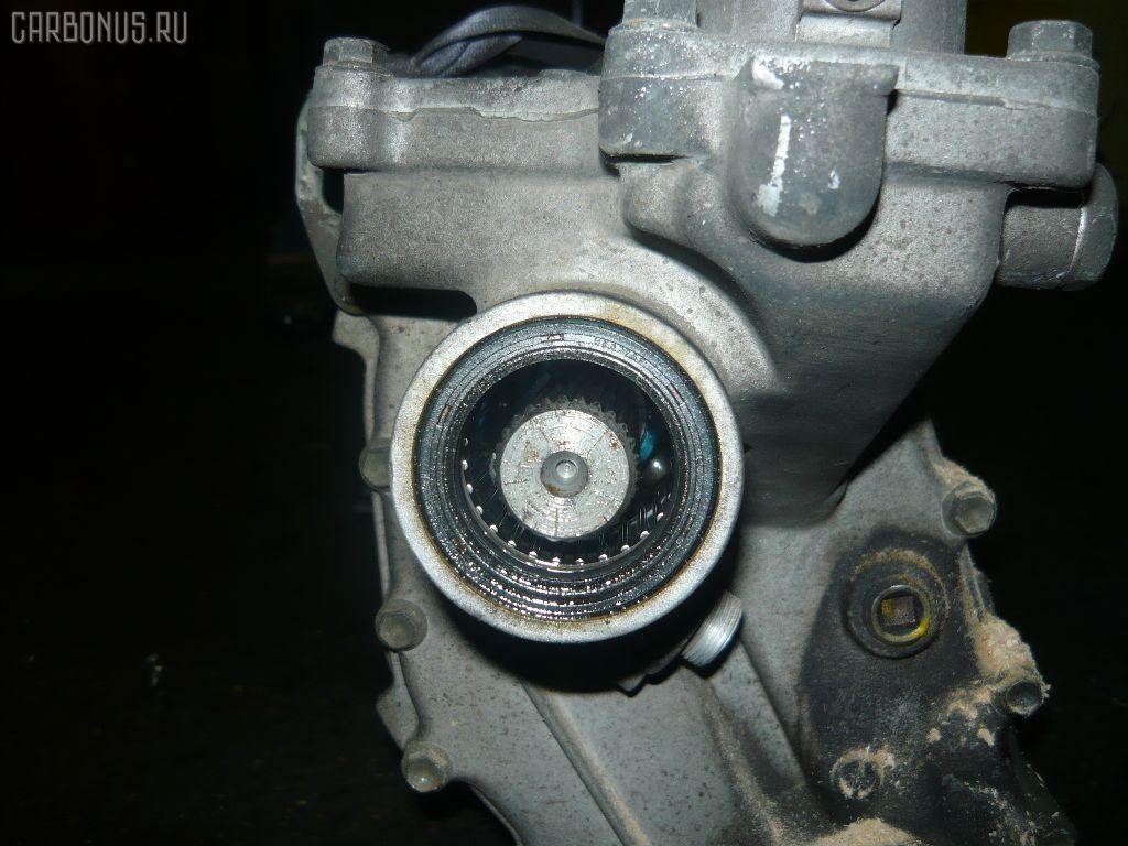 КПП автоматическая SUZUKI ESCUDO TA01W G16A. Фото 11