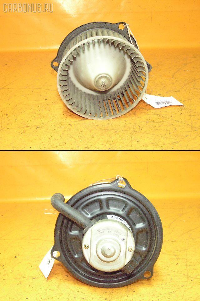 Мотор печки SUZUKI ESCUDO TA01W. Фото 3