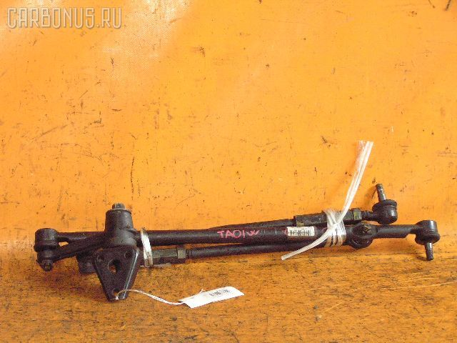 Рулевая трапеция SUZUKI ESCUDO TA01W G16A. Фото 3