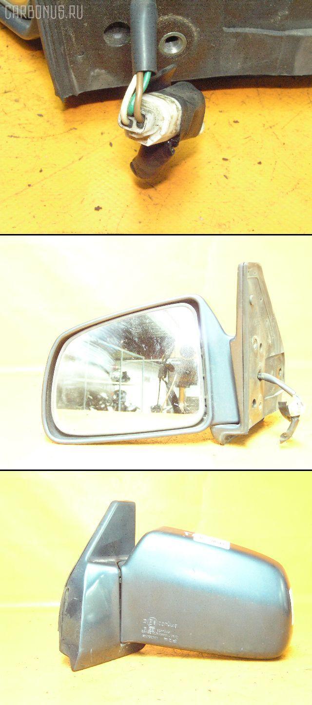 Зеркало двери боковой SUZUKI ESCUDO TA01W. Фото 2