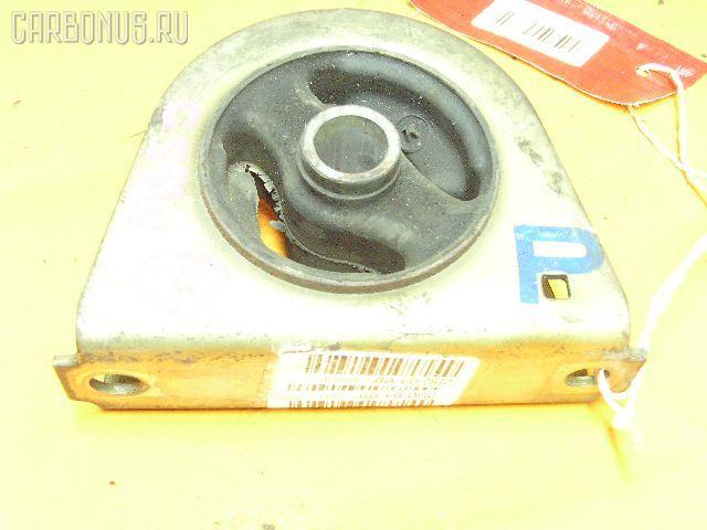 Подушка двигателя MITSUBISHI LANCER CEDIA WAGON CS5W 4G93. Фото 4
