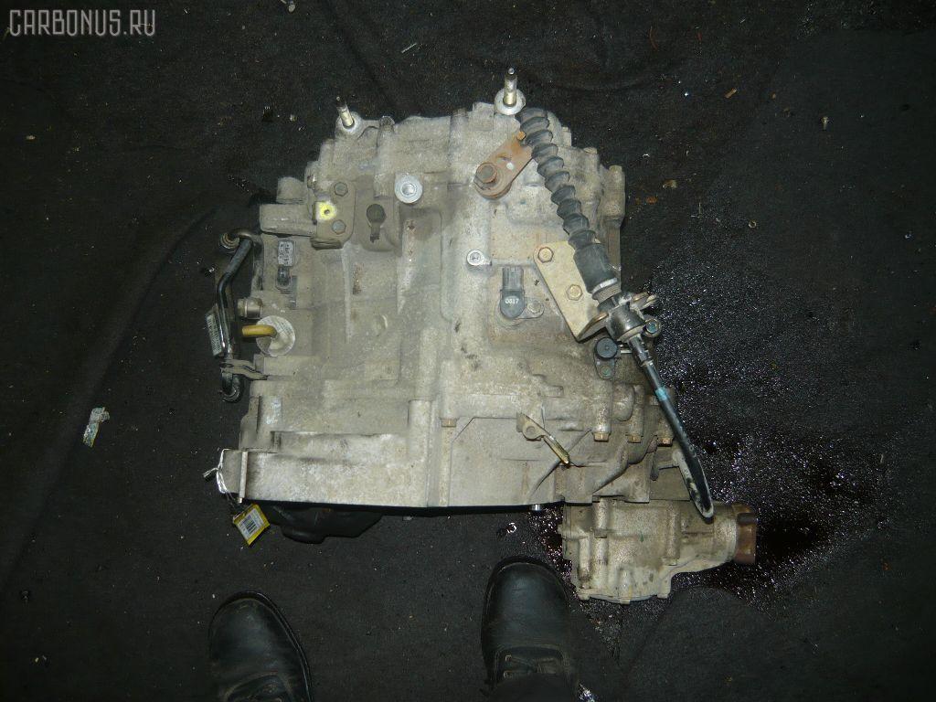 КПП автоматическая HONDA HR-V GH2 D16A. Фото 6