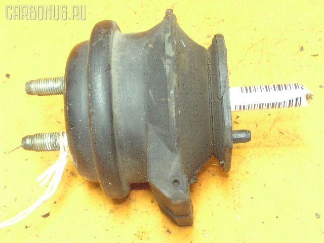 Подушка двигателя TOYOTA CRESTA JZX90 1JZ-GE. Фото 6