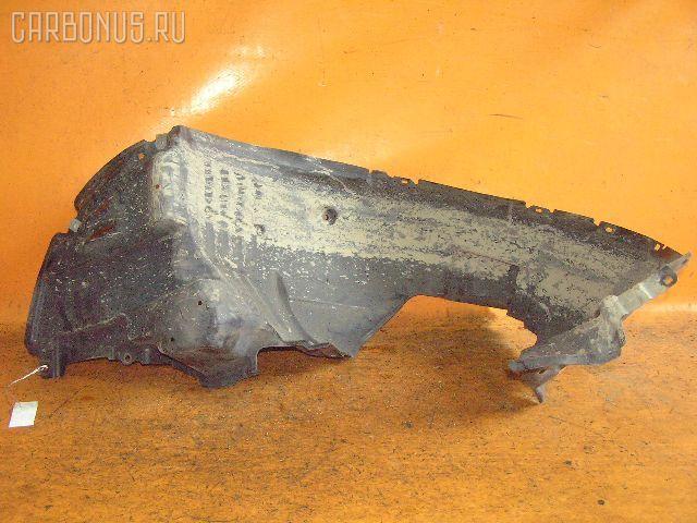 Подкрылок TOYOTA MARK II JZX110 1JZ-FSE. Фото 2