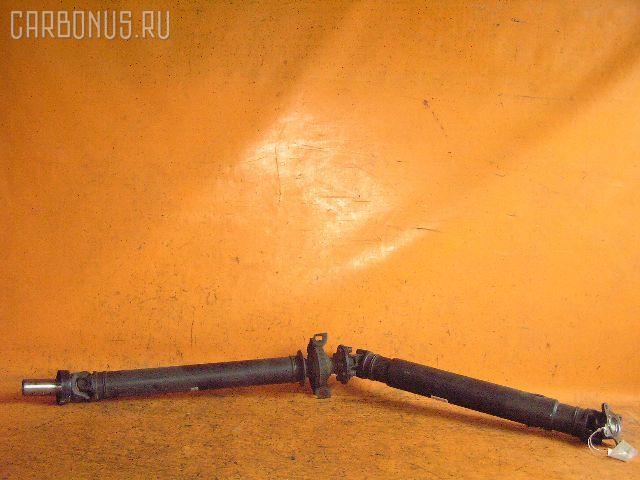 Кардан TOYOTA MARK II JZX110 1JZ-FSE. Фото 1