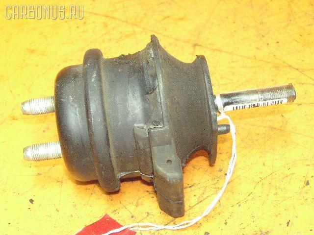 Подушка двигателя TOYOTA MARK II JZX110 1JZ-FSE. Фото 3