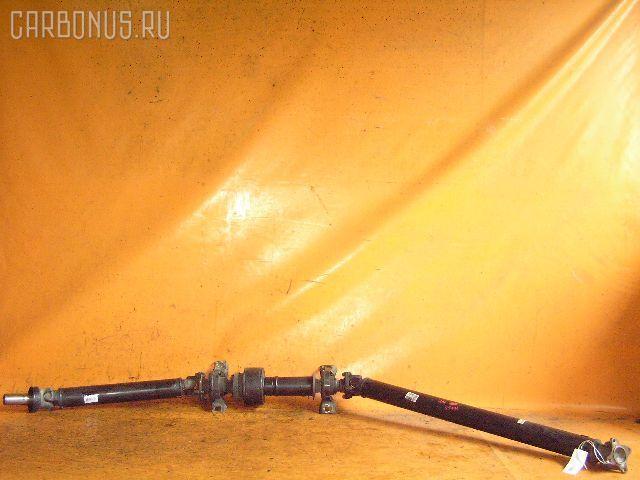 Кардан TOYOTA SUCCEED NCP55V 1NZ-FE. Фото 1