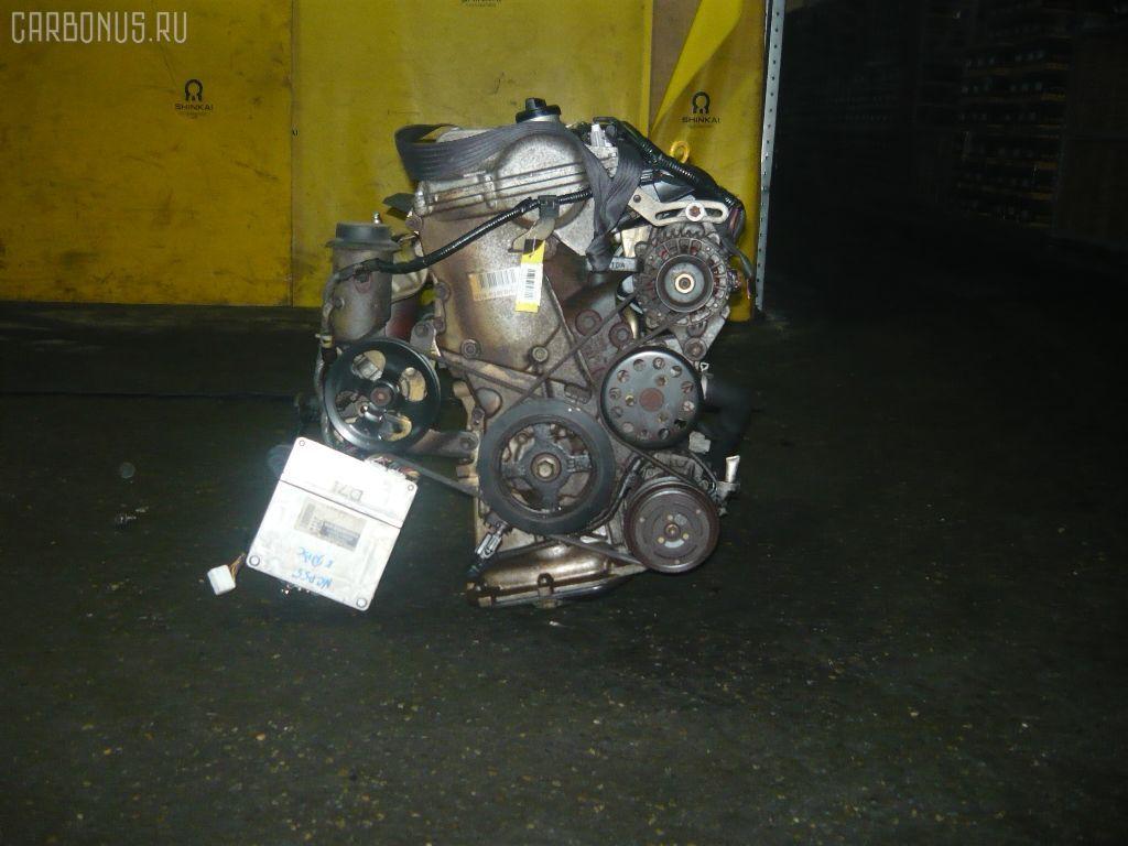 Двигатель TOYOTA RAUM NCZ20 1NZ-FE. Фото 6