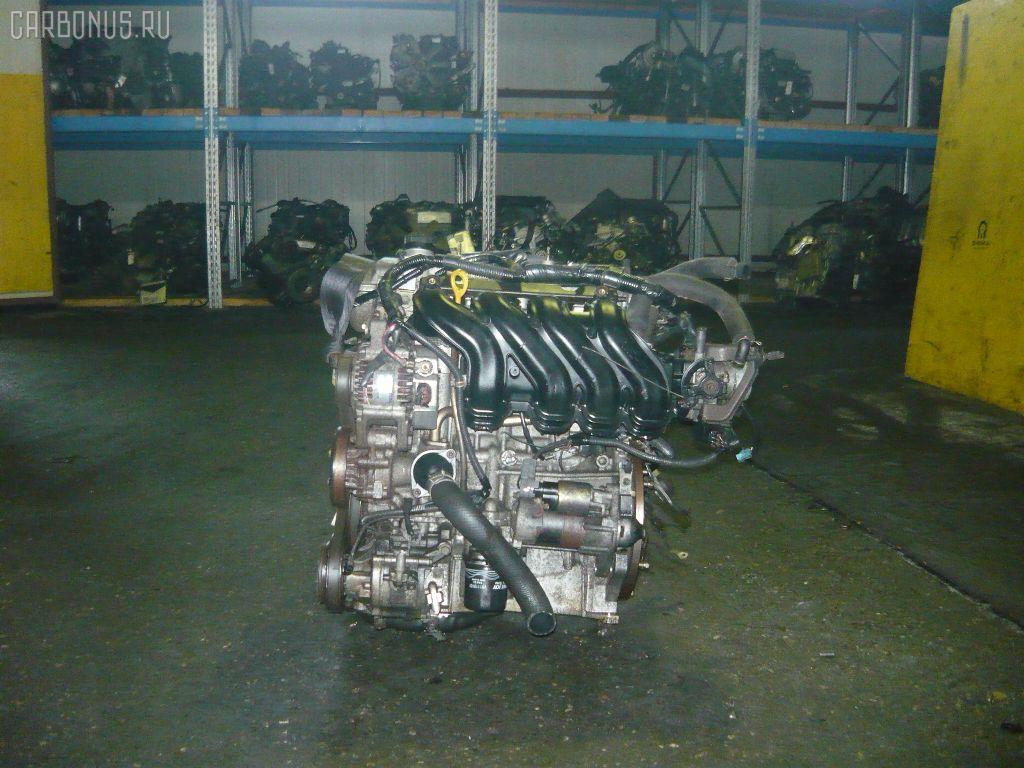 Двигатель TOYOTA RAUM NCZ20 1NZ-FE. Фото 7