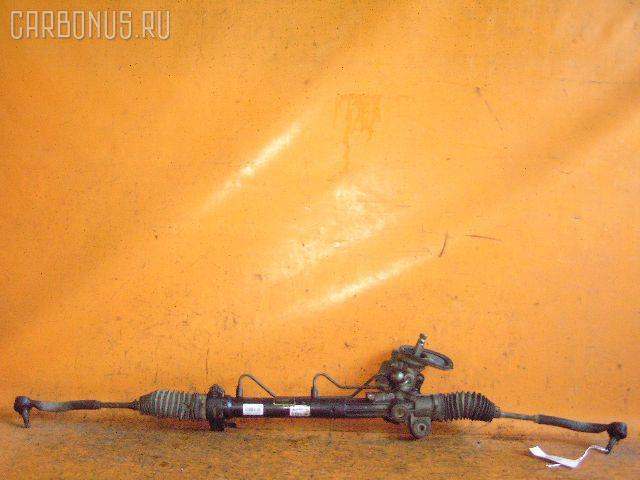 Рулевая рейка TOYOTA SUCCEED NCP55V 1NZ-FE. Фото 1