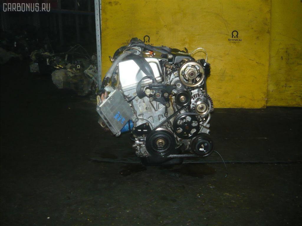 Двигатель HONDA STREAM RN3 K20A. Фото 1