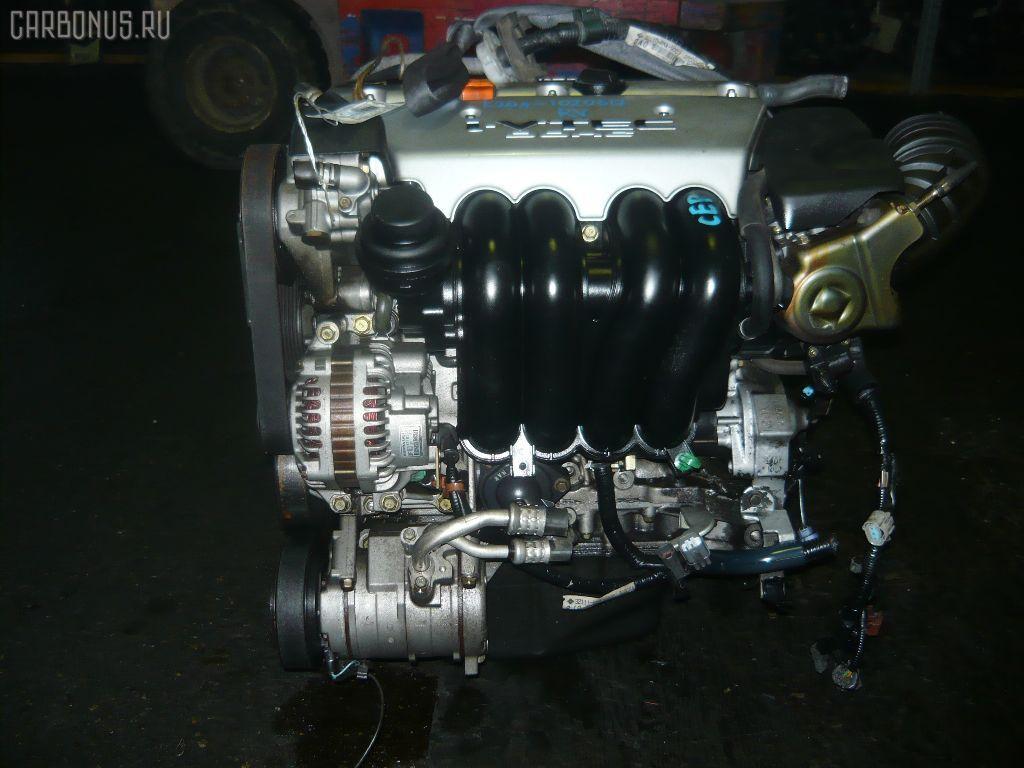 Двигатель HONDA STREAM RN3 K20A. Фото 2