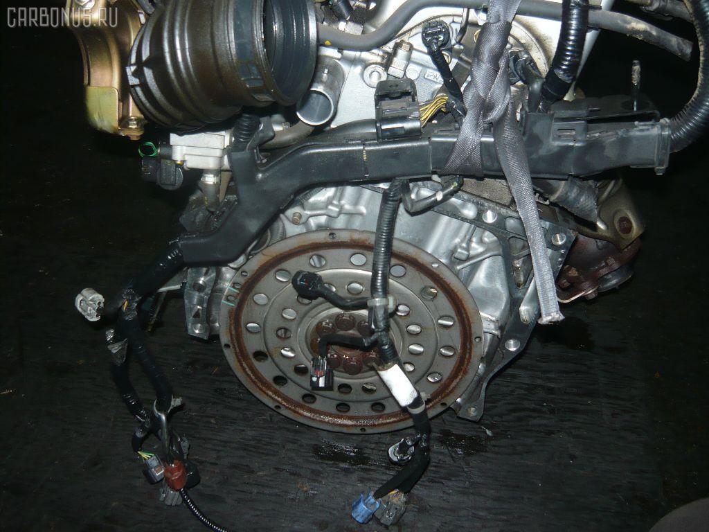 Двигатель HONDA STREAM RN3 K20A. Фото 3