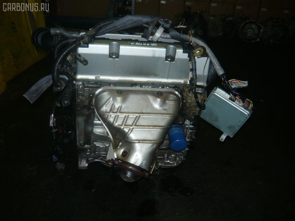 Двигатель HONDA STREAM RN3 K20A. Фото 4