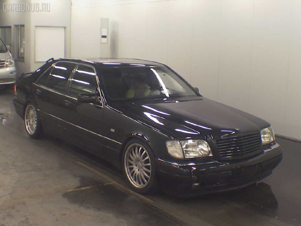 Кардан MERCEDES-BENZ S-CLASS W140.057 120.982 Фото 3