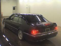 Тяга реактивная Mercedes-benz S-class W140.057 Фото 2