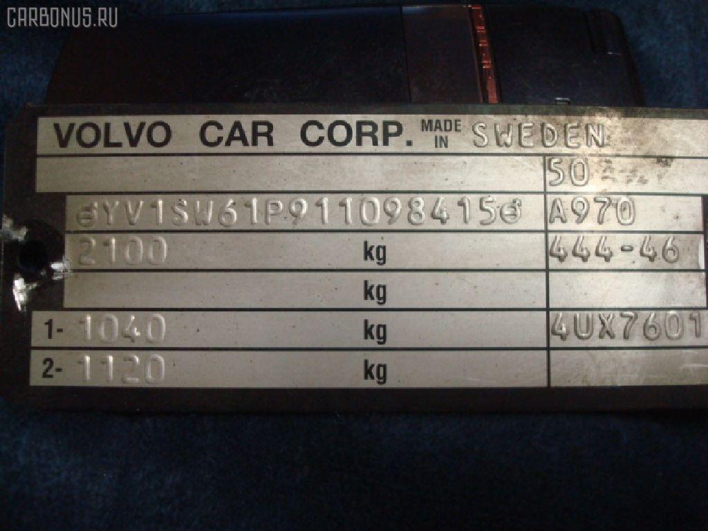 Рулевая рейка VOLVO V70 II SW B5244S Фото 2