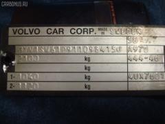 Тяга реактивная Volvo V70 ii SW Фото 2