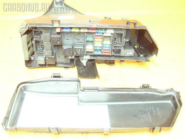 Блок предохранителей VOLVO V70 II SB5244W B5244S