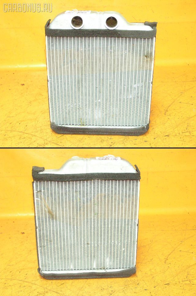 Радиатор печки TOYOTA CORONA PREMIO ST215 3S-FE. Фото 1