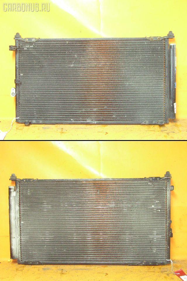 Радиатор кондиционера TOYOTA CHASER JZX100 1JZ-GTE. Фото 10