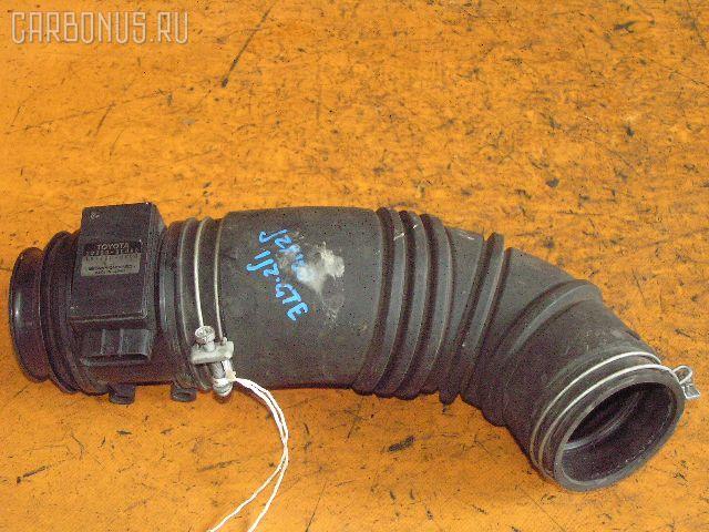 Датчик расхода воздуха TOYOTA CELSIOR UCF21 1UZ-FE. Фото 1